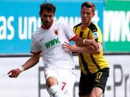 Augsburgo-Dortmund (Reuters)
