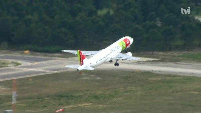 O adeus a Portugal