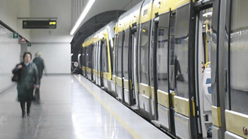 Metro do Porto regista maior procura