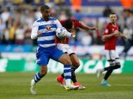 Reading-Fulham (Reuters)