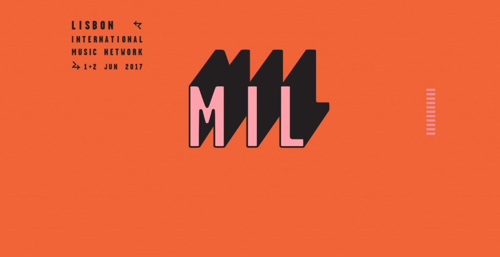 MIL - Lisbon International Music Network