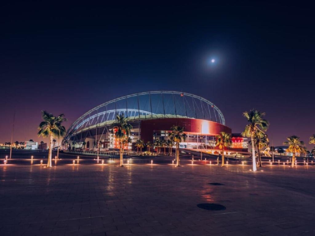 Khalifa Stadium (Qatar)