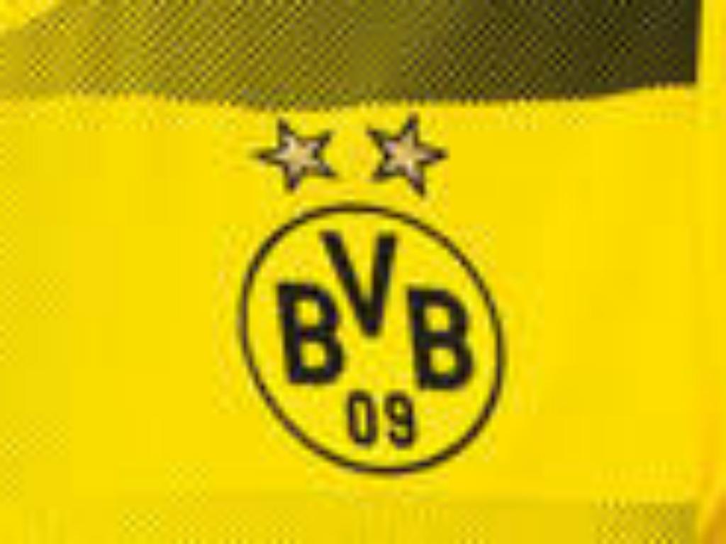 Borussia Dortmund (1º)