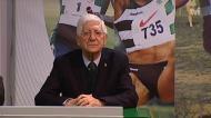 Vicente Moura demite-se da direção do Sporting