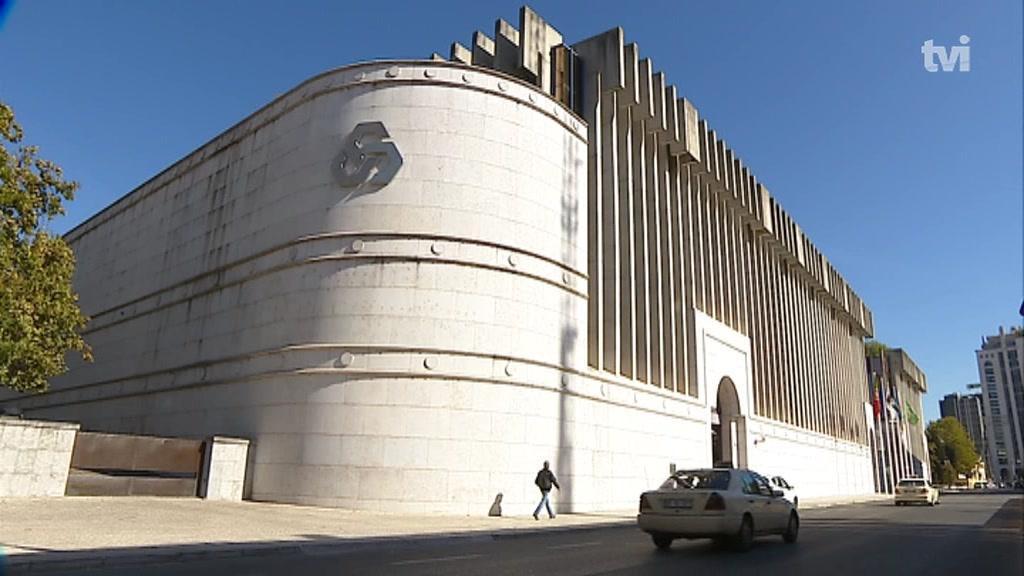 CGD com prejuízos de 39 milhões de euros no primeiro trimestre