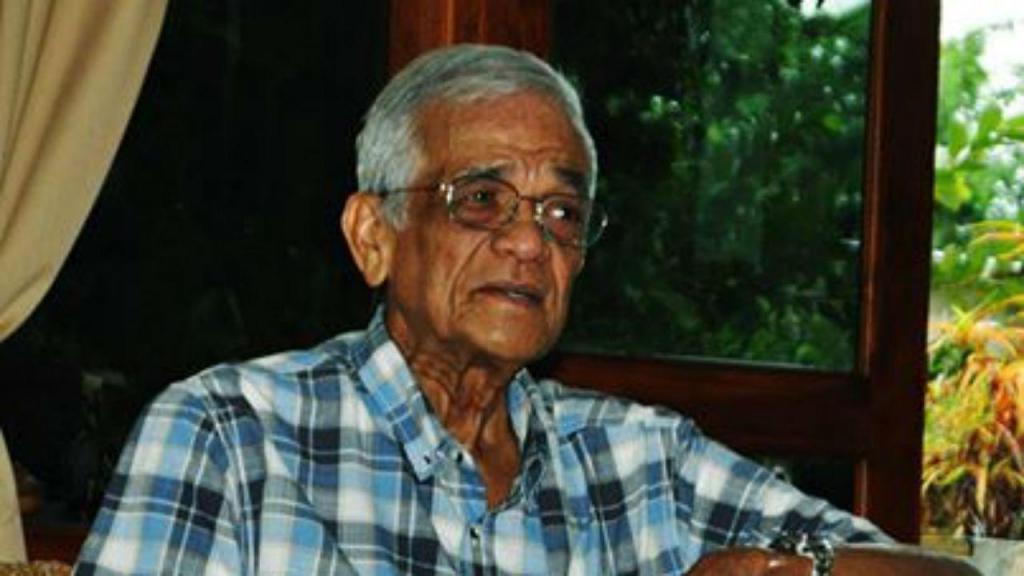 Mário Carrascalão