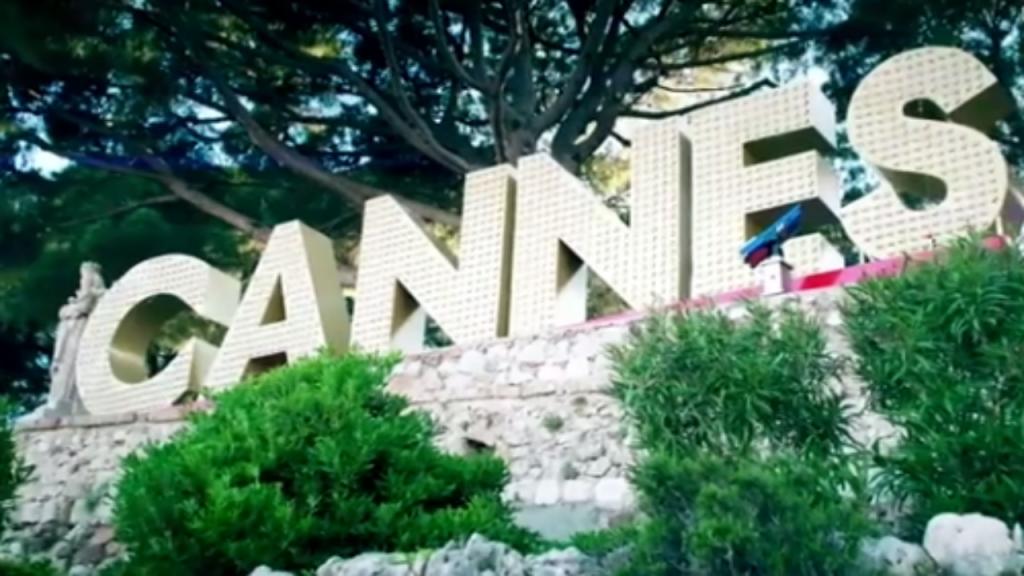 Festival de Cinema de Cannes