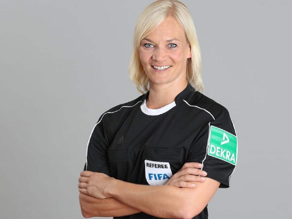 Bibiana Steinhaus (FOTO: DFB)