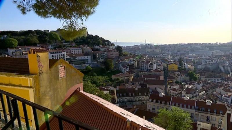 Lisboa continua a seduzir famosos do mundo