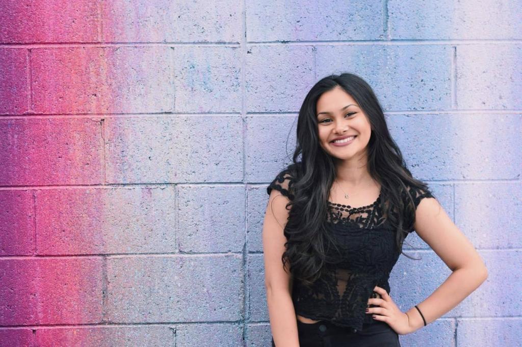 Azita Rahman foi alvo de comentários sexistas no local de trabalho