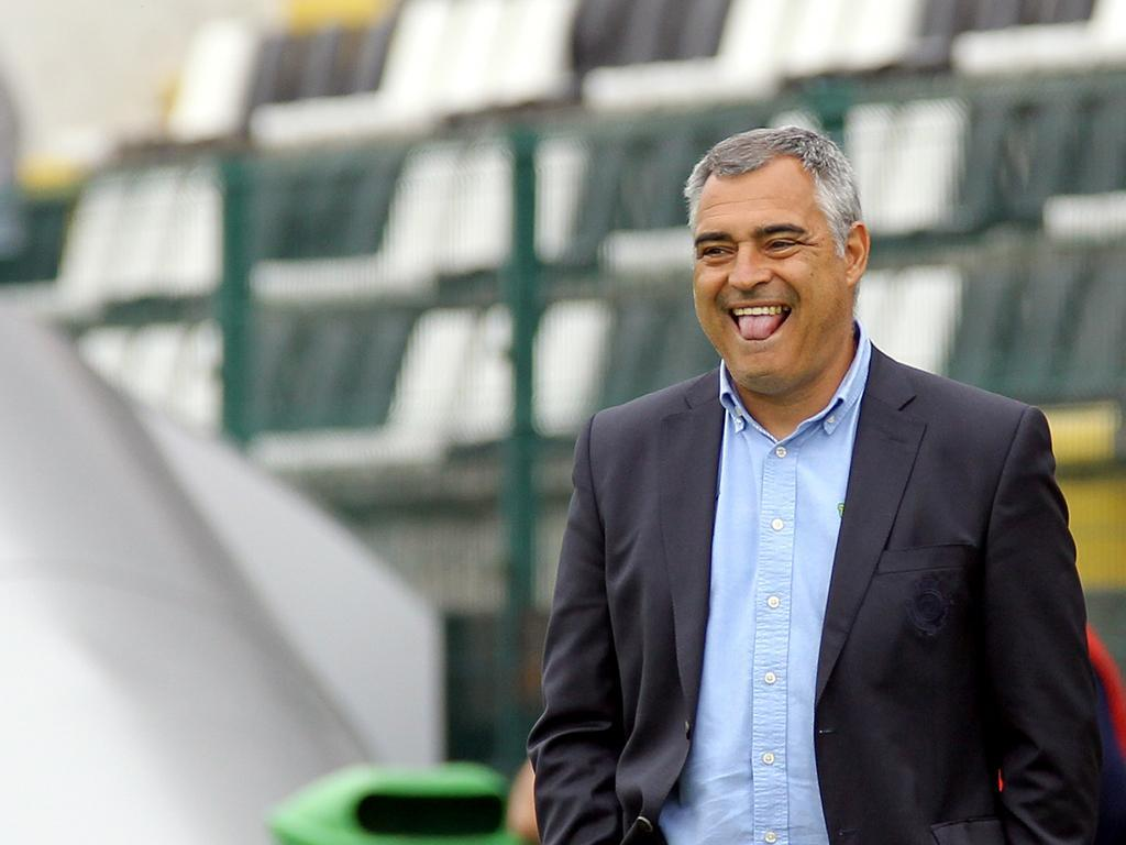 José Couceiro (Lusa)