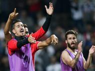 Benfica empata no Bessa (Lusa)