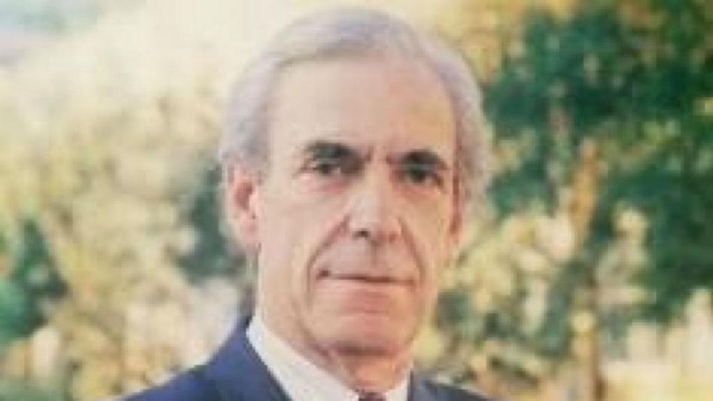 Comendador Valentim Gonçalves Morais