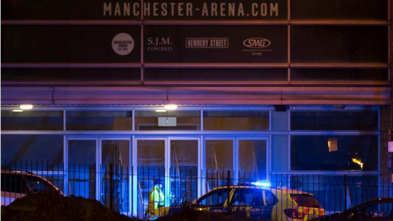 EI assume autoria do atentado de Manchester