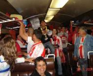 O comboio dos sonhos