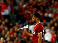 Sydney FC-Liverpool (Reuters)