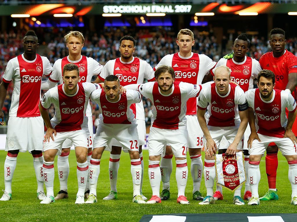 Ajax (Reuters)