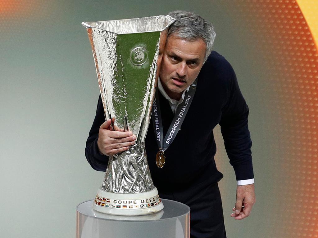 Manchester United vence a Liga Europa (Reuters)