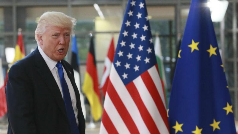 Presidente norte-americano estreia-se na cimeira da NATO