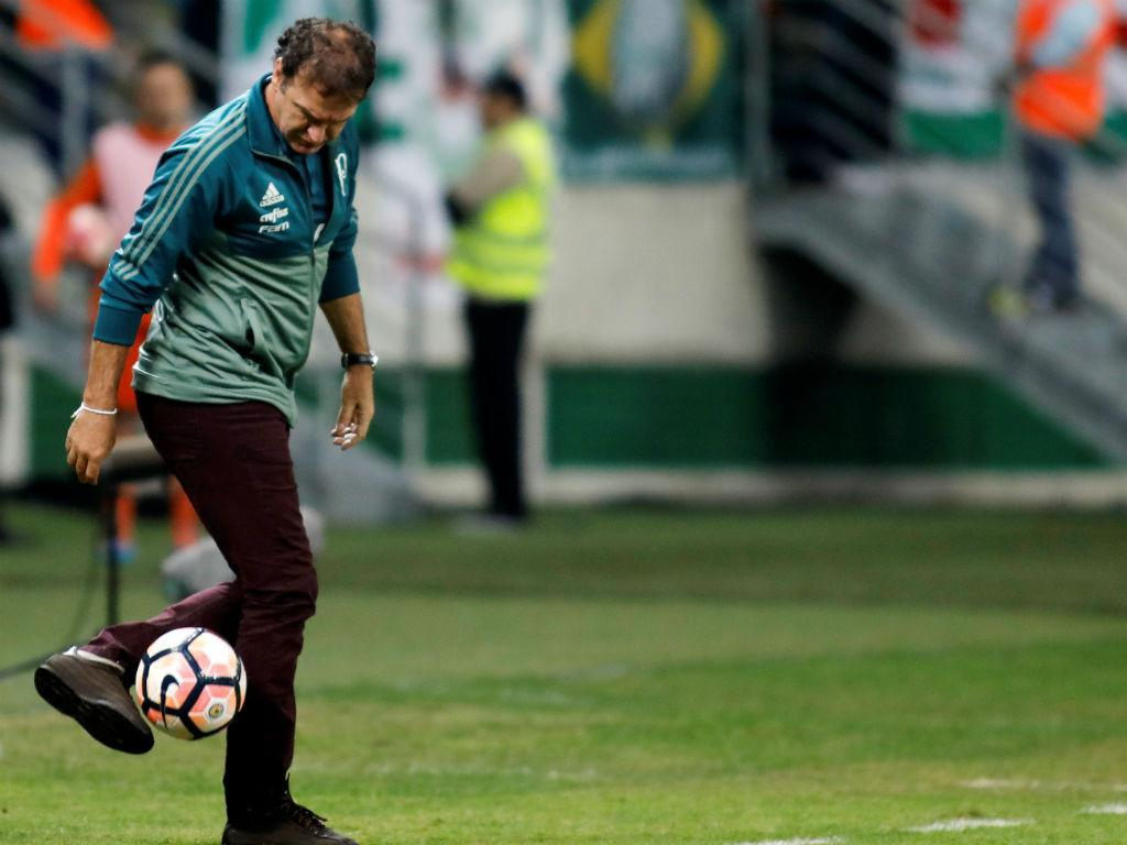 Palmeiras-Atletico Tucuman