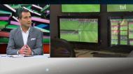 Conselho de Arbitragem explica vídeo-árbitro