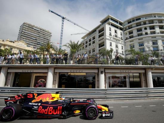 Fórmula 1: motores aquecem para o Grande Prémio do Mónaco