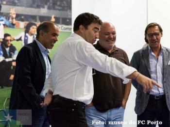 O que mudou desde Viena: «A partir daí o FC Porto não parou»