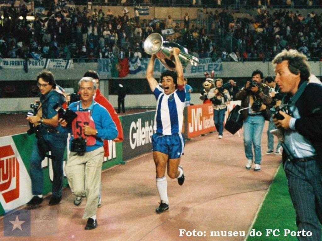 A noite em que o Porto não dormiu para receber os seus heróis