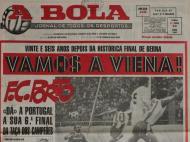30 anos de Viena