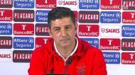 Terá o Benfica treinado as grandes penalidades?