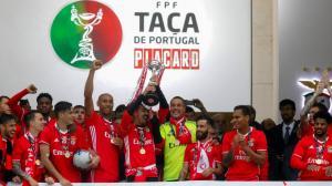 Benfica faz a