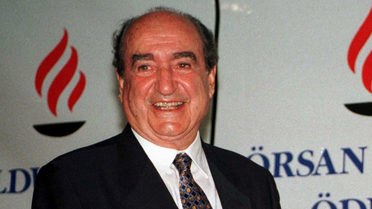 Constantine Mitsotakis
