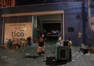 Tragédia nas Honduras: debandada em estádio provoca quatro mortes