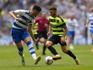 Huddersfield-Reading (Reuters)