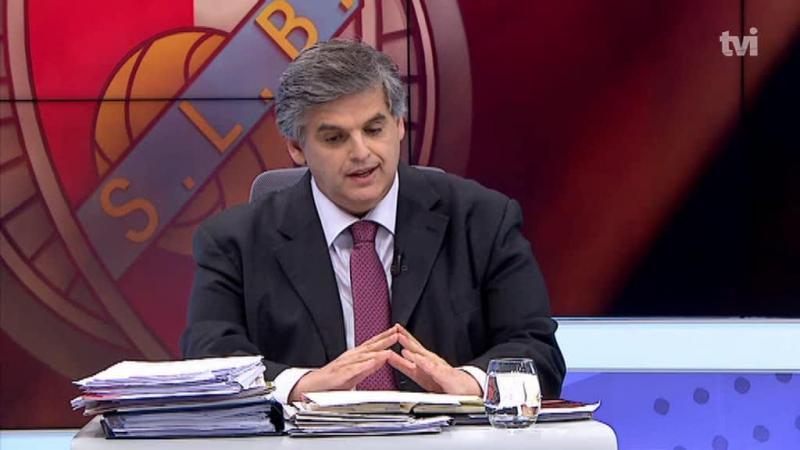 Os pilares do sucesso do Benfica, por Pedro Guerra