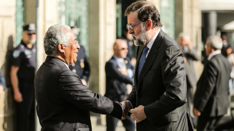 Costa e Rajoy