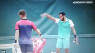 Roland Garros Klizan