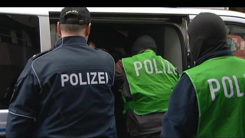 Polícia alemã detém jovem sírio que planeava atentado em Berlim