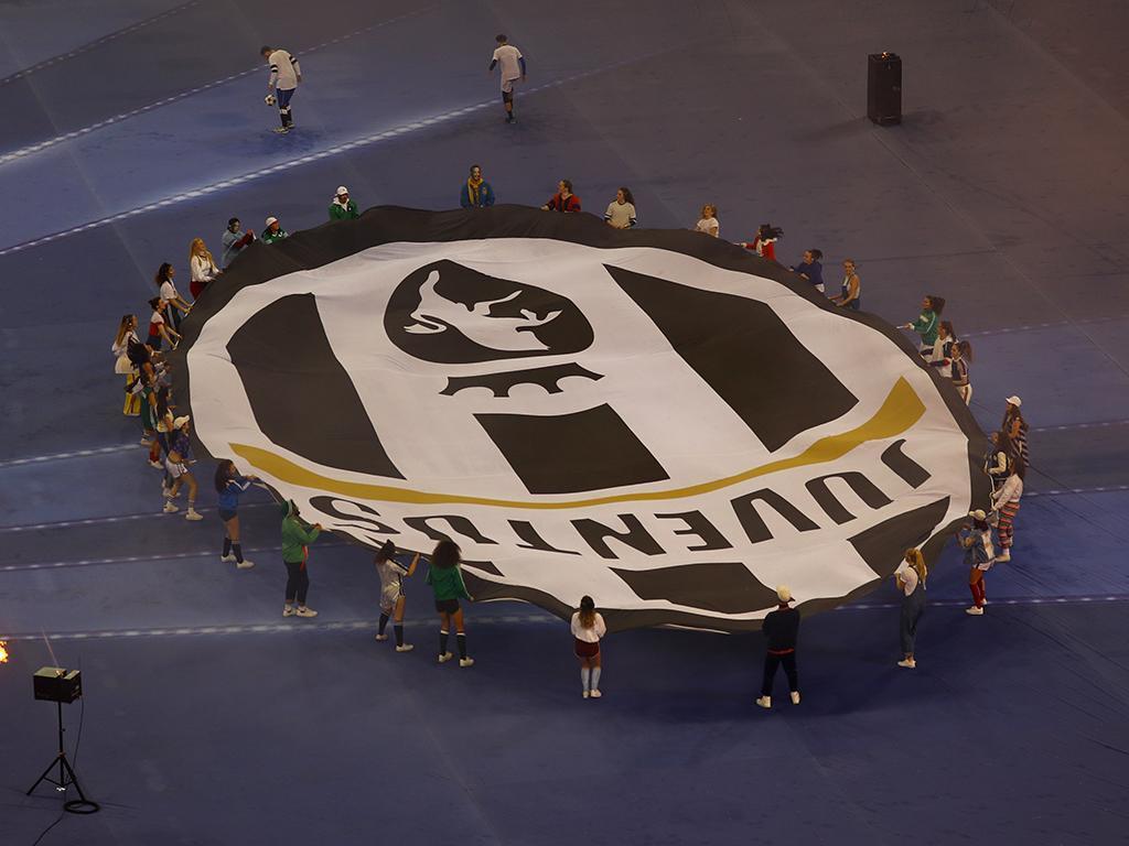 Juventus-Real Madrid (Reuters)