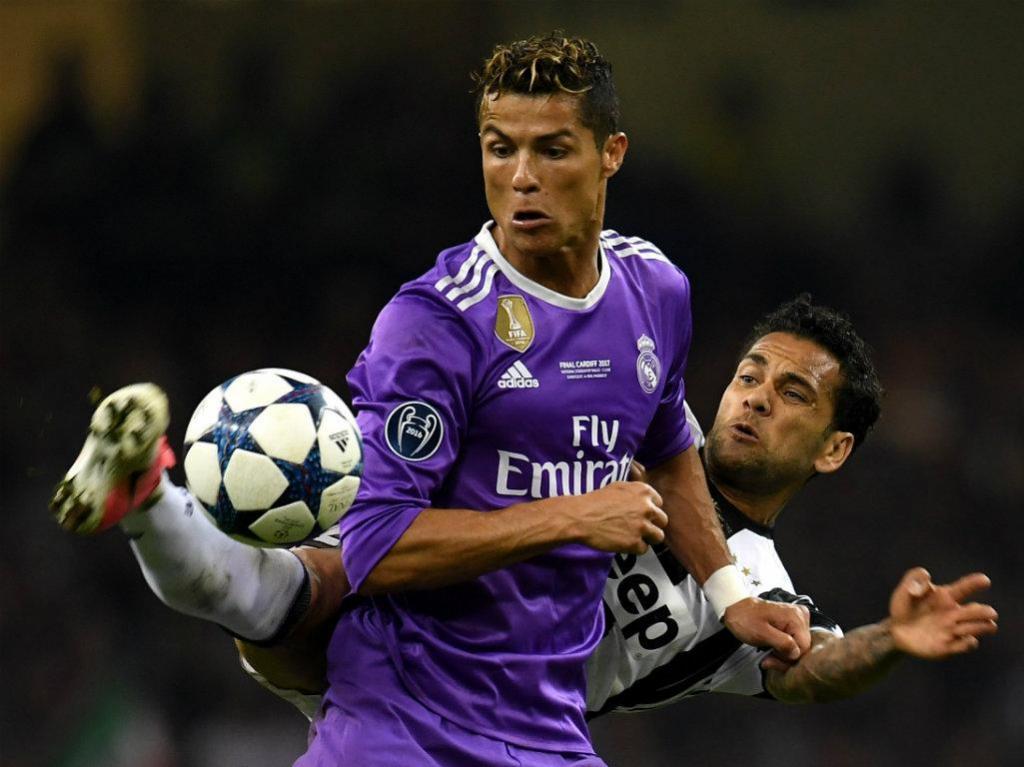 Juventus-Real Madrid (Lusa)