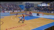 Jogo louco de hóquei com o FC Porto a vencer o Benfica (9-7)