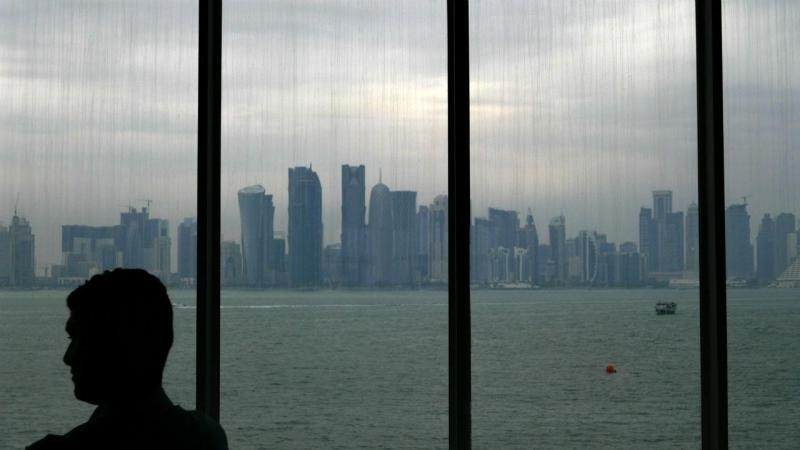Vários países cortaram relações diplomáticas com o Qatar, que acusam de apoiar o terrorismo