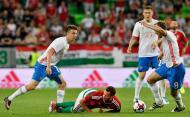 Hungria-Rússia