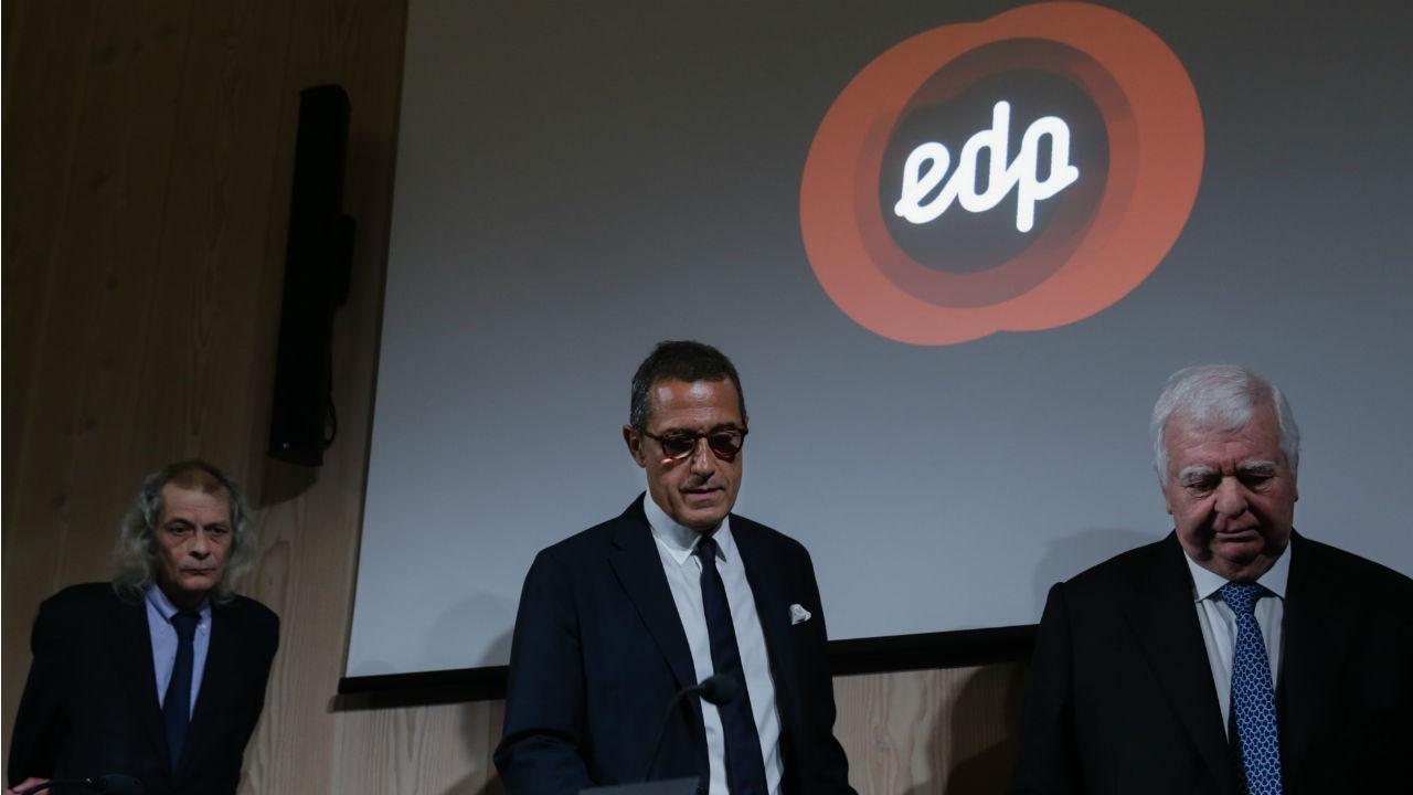 Mexia e Luís Amado deverão assumir liderança da EDP até 2020