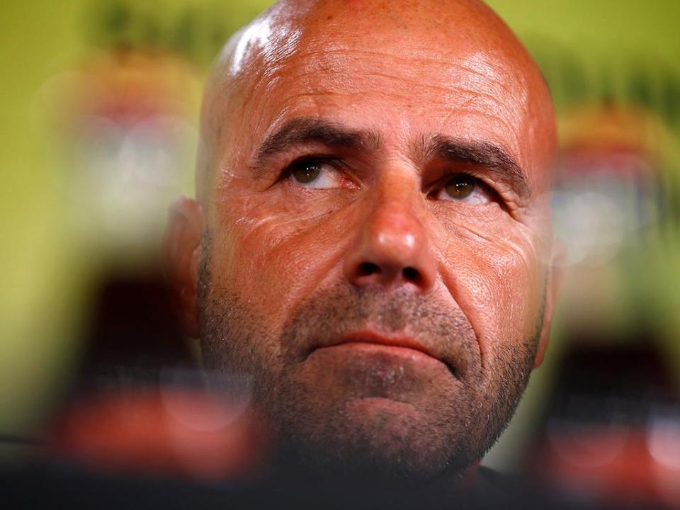 Ex-Ajax e Dortmund é o novo treinador do Bayer Leverkusen