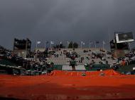 Roland Garros (Reuters)