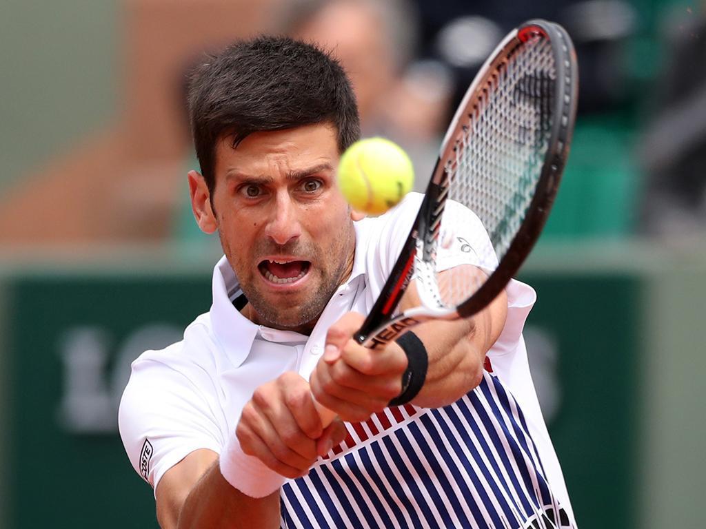 Djokovic (Reuters)