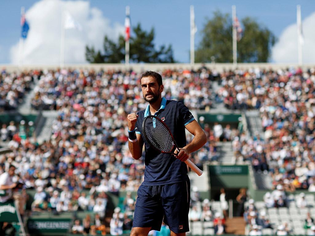 Marin Cilic (Reuters)