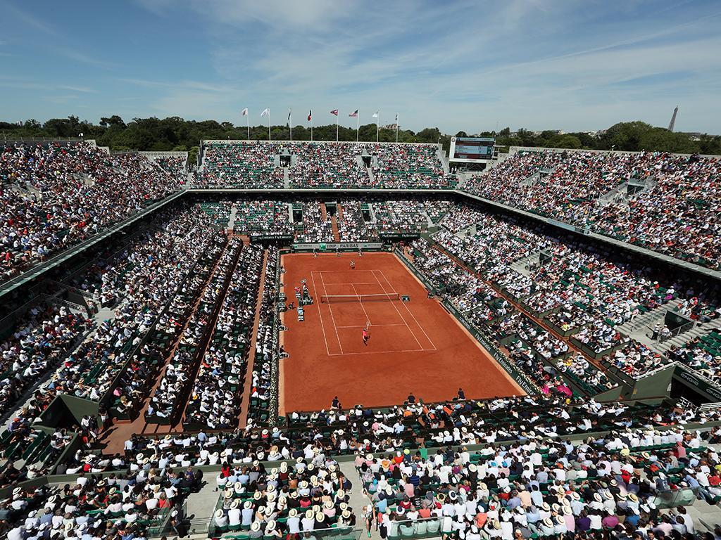Roland Garros (Lusa)