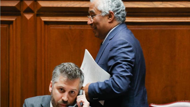 António Costa - Parlamento